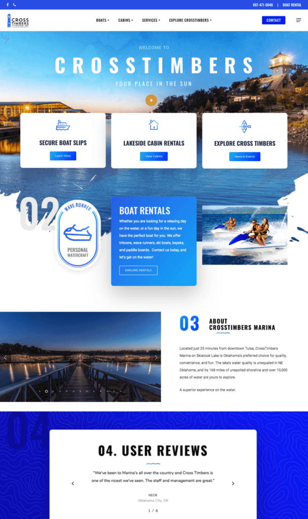 Fort Worth Top Web Page Designer Agency Near Me